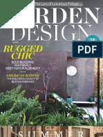 Garden Design 2013-04