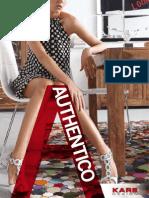 Rdecoshop Kare Design - Authentico