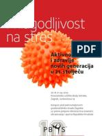 Prilagodljivost Na Stres