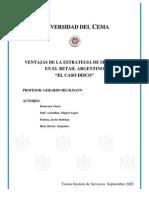 El Retail Argentino - Caso Practico
