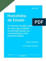ILGA Homofobia de Estado Mayo 2009