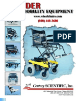 Bounder Brochure 2003 b