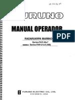 Radar Furuno