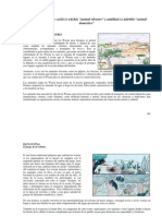 Etnozoologia Wayuu - Informe a MINCULTURA