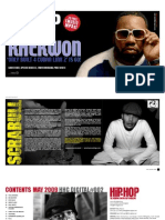 HipHopConnection HHC Digital Issue 2
