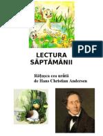 LECTURA   SÃPTÃMÂNII -19