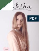 Tabitha Magazine issue 4.