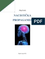 Nacistička propaganda