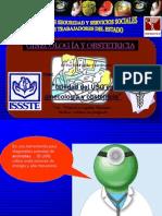 USG en Ginecologia y Obstetricia