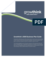 Business plan writer deluxe 2006