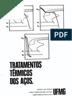 Tratamento Termico Acos a.J.pedraza 1983 UFMG