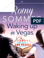 Waking Up in Vegas - Romy Sommer - extract