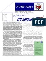 2FURY News ITC Edition Volume 2 Issue 1 14 MAY 2013