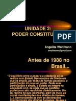 Unidade 2 - Poder Constituinte Pp