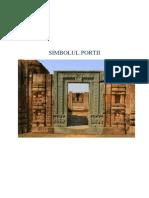 Simbolismul portii