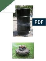 Características del cilindro