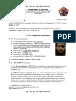 JTF-GTMO Assessment Abu Zubaydah - DoD - 2009