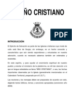 EL AÑO CRISTIANO (libro)