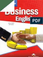 Career Business English Sb