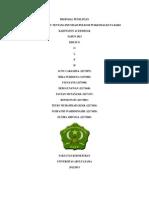 Sampul Proposal Penelitian gygjhgjhg