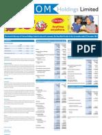 Colcom Press Results Dec2011