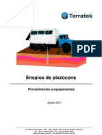 Terratek CPTUS Procedimentos Port