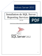 Installation de SQL Server Reporting Services (tuto de A à Z)