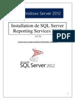 Installation de SQL Server Reporting Services (tuto de A à Z)