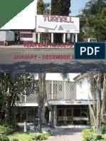 Turnall F2011 Presentation