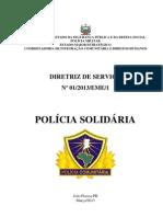 diretriz pol solidária 2013  bol 45
