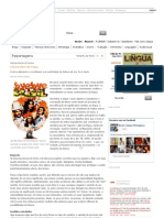 Leitura além da língua _ Revista Língua Portuguesa