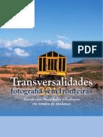 Catálogo Transversalidades 2013