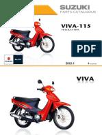 Fd115cs s Viva