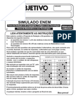 300912 Simulado Aberto ENEM Prova2