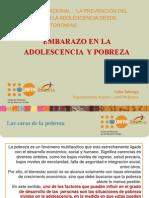 Presentación Celia Taborga Foro PEA