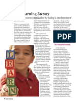 The Learning Factory (free PDF version)