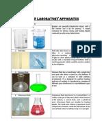 lab app