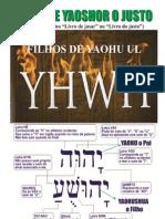 Livro de Yaoshor o Justo