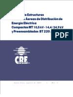 Manual de Estructuras Redes Compactas