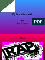 My Favorite Music TM JP
