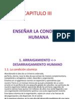 Capitulo III- Leonel
