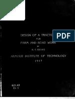designoftractorf00evan_bw