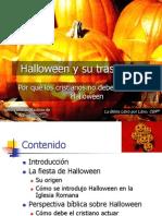Por Que Los Cristianos No Deben Celebrar Halloween