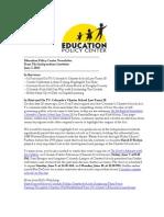 Newsletter June 3 2013