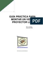 Manual Proyector Diy - By Surquizu