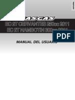 Ec Replica Manual Es1