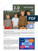 Web2 0 y Educacion Video Educastur Texto