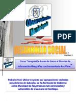 Ana Maria Desarrollo Social