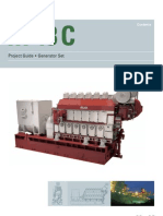 Project Guide M43C Genset_08.2012