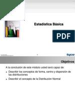 09 DMAIC Estadistica Basica